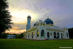 masjid-rahmatullah